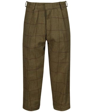 Men's Alan Paine Rutland Breeks - Lichen