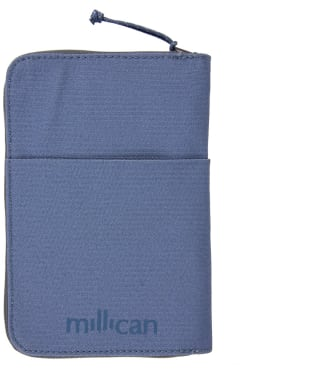 Millican Powell the Travel Wallet - Tarn