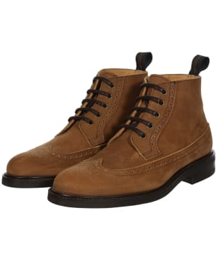 Men's Dubarry Welted Down Boots