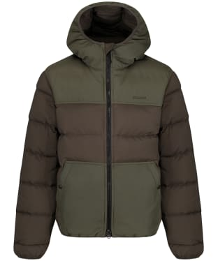 Men's Filson Featherweight Down Jacket - Otter Green