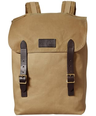 Filson Ranger Backpack - Tan
