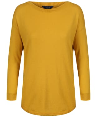 Women's Joules Kerry Jumper - Antique Gold