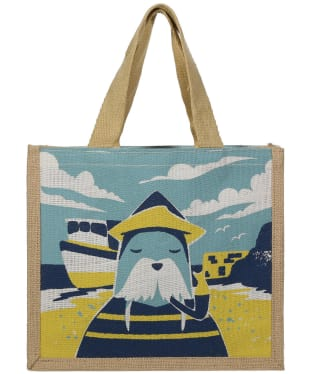 Women's Seasalt Cute Jute - Fisherman Walrus