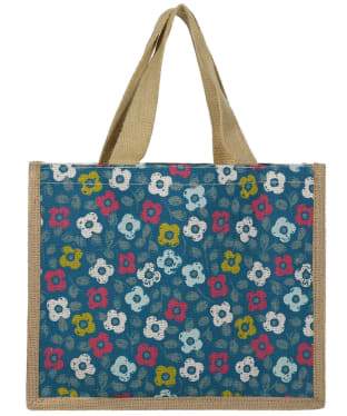 Women's Seasalt Cute Jute - Footpath Floral Emulsion