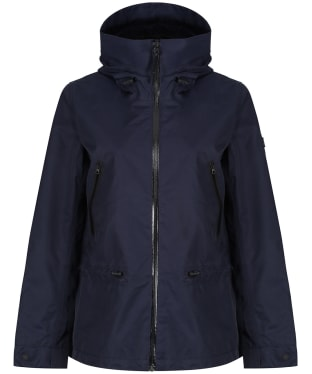 Women's Aigle Retrostarre New Waterproof Jacket