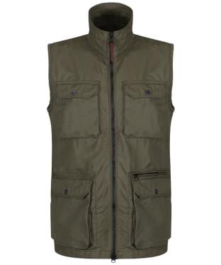 Men's Aigle Mujil Vest - Very Kaki