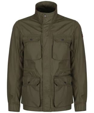 Men's Aigle Diamoz Jacket - Very Kaki