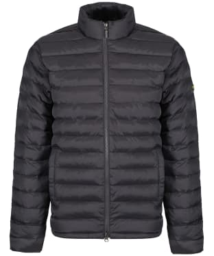 Men's Barbour International Impeller Jacket - Charcoal