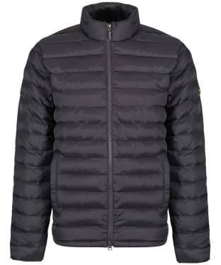 Men's Barbour International Impeller Jacket - Charcoal