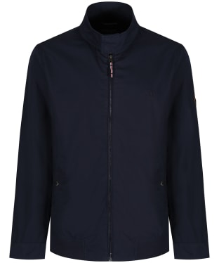 Men's Joules Fenwell Harrington Jacket - Marine Navy