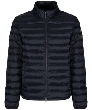 Men's Barbour International Impeller Jacket - Navy
