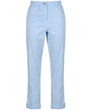 Women's Joules Hesford Chinos - Blue