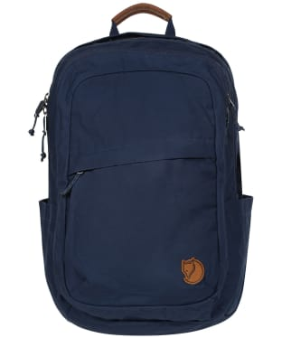 Fjallraven Raven 28L Backpack - Navy