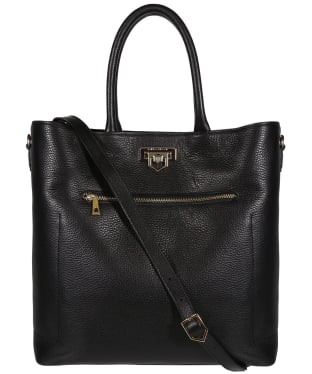 Women's Fairfax & Favor Loxley Leather Tote Bag