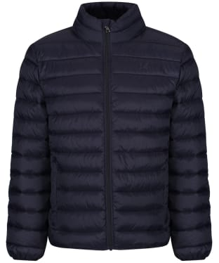 Men's Crew Clothing Lightweight Jacket - Dark Navy
