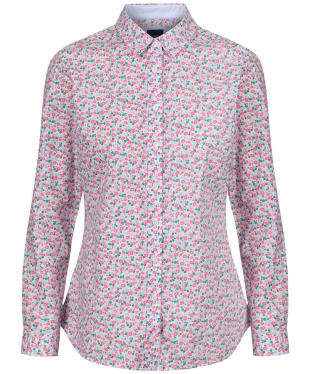 Women's Crew Clothing Lulworth Shirt