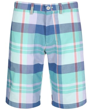 Men's GANT Bermuda Shorts - Pool Green