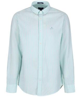 Men's GANT Tech Prep™ Seersucker Stripe Shirt