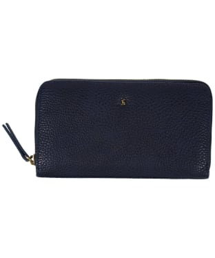 Women's Joules Fairford Purse - French Navy