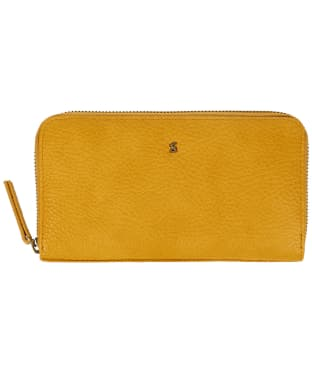 Women's Joules Fairford Purse - Antique Gold