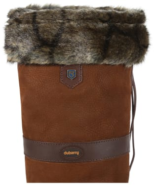 Women's Dubarry Boot Liners - Elk