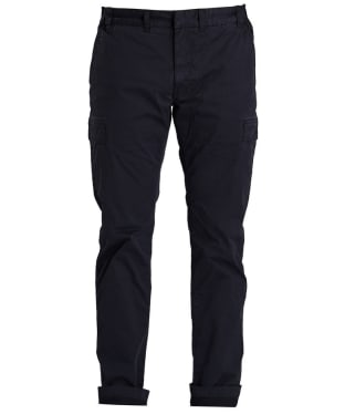 Men's Barbour International Worker Pant - City Navy