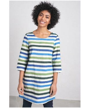 Women's Seasalt Glowing Skies Tunic Top - Oakway Waterfront
