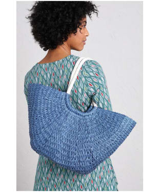 Women's Seasalt Texture Basket Bag - Voyage