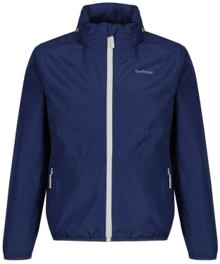 Boy's Barbour Terrace Waterproof Jacket 2-9yrs