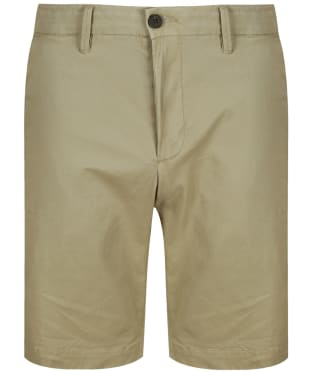 Men's Timberland Squam Lake Stretch Twill Chino Shorts - Tree House