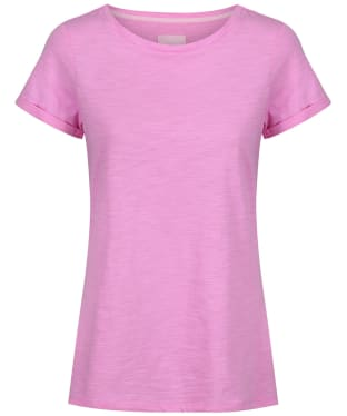 Women's Joules Nessa Jersey T-Shirt - Light Pink