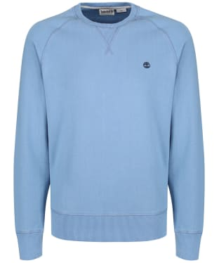 Men's Timberland Exeter River Crew Sweater - Quiet Harbor