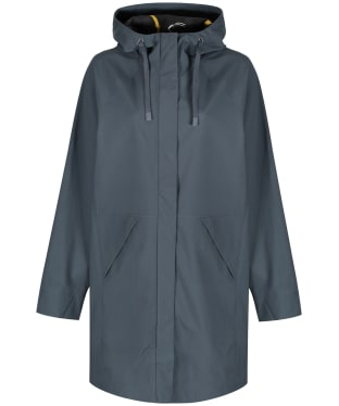 Women's Seasalt Hidden Creek Waterproof Coat - Nickel