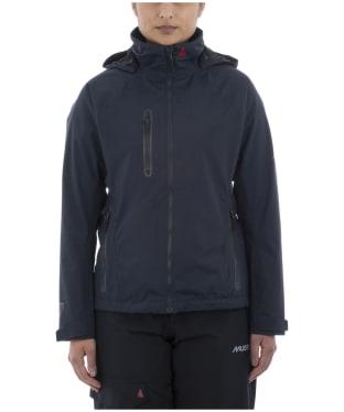 Women's Musto Sardinia BR1 Waterproof Jacket - True Navy