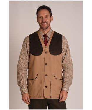 Men's Schoffel All Season Shooting Vest