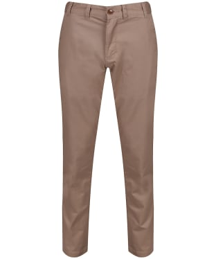 Men's Barbour Performance Neuston Trousers - Stone