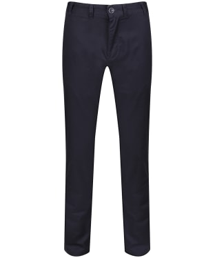 Men's Barbour Performance Neuston Trousers - City Navy