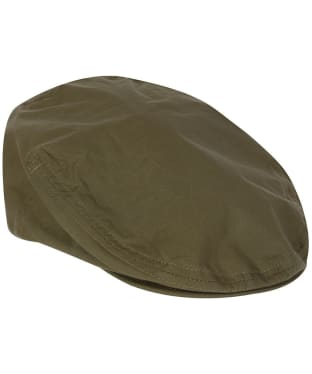 Men's Barbour Irvine Wax Cap