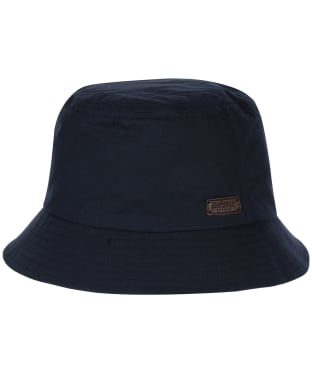 83c3b141e88 Men s Barbour Irvine Wax Sports Hat - Dark Navy