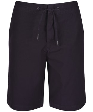Men's Barbour Bay Ripstop Shorts - Navy