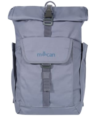 Millican Smith the Roll Pack 15L with pockets - Tarn
