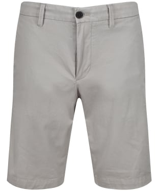 Men's Timberland Squam Lake Stretch Twill Chino Shorts - Elephant Skin