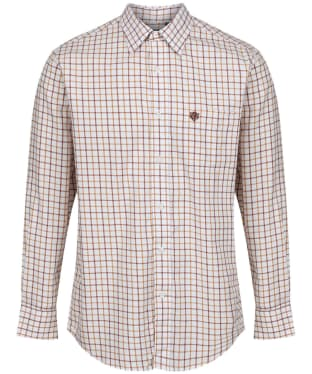 Men's Alan Paine Ilkley Shirt - Gazelle