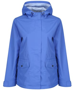 Women's Crew Clothing Fowley Jacket - Amparo Blue