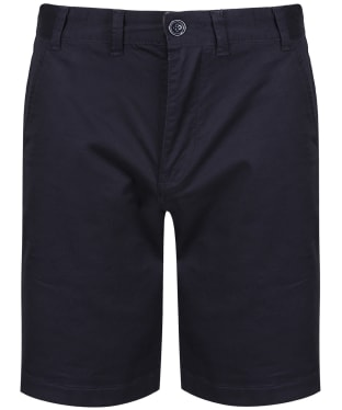 Men's Barbour Performance Neuston Shorts - City Navy