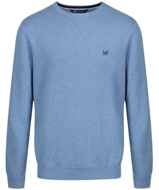 Men's Crew Clothing Foxley Crew Neck Sweater