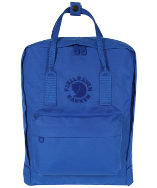 Fjallraven Re-Kanken Special Edition Backpack - UN Blue