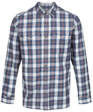 Men's Fjallraven Singi Flannel Shirt