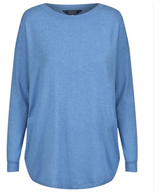 Women's Joules Kerry Jumper - Blue Marl