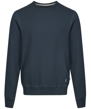 Men's Fjallraven Greenland Sweatshirt - Dusk